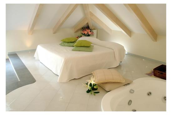 Villa Lara: junior suite