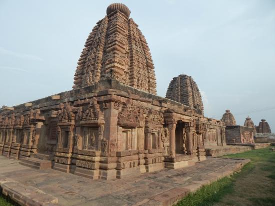 Alampur, India: Navabhrama Temples