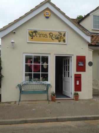 Prima Rosa