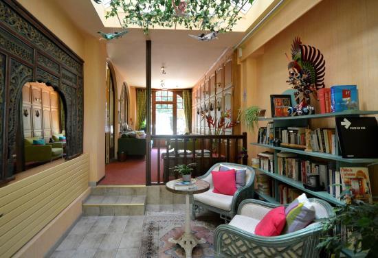 Hostellerie du Bois (La Baule Escoublac, Frankrike) omdömen och prisjämförelse TripAdvisor # Hostellerie Du Bois La Baule