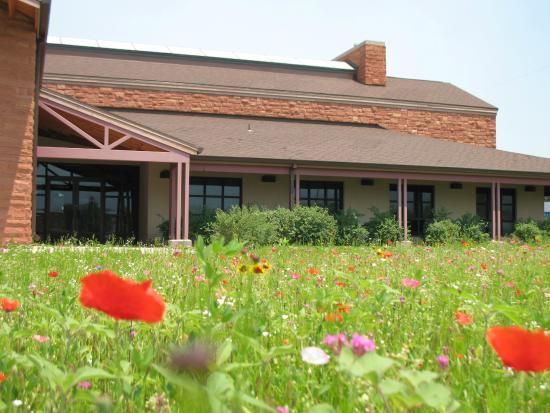 Cedar City, UT: Iron County Visitor Center