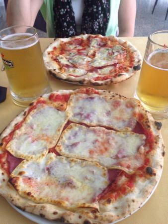 Pizzeria Cristall