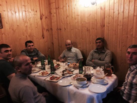 Zeravshan Valley, Tayikistán: Dilovar