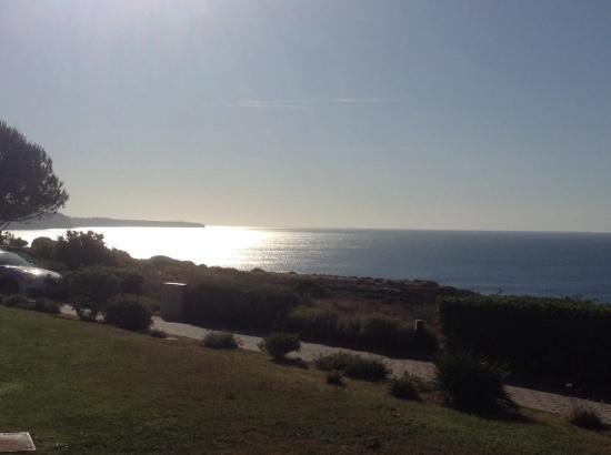 Porto Dona Maria Resort: maisonette 2 personnes vue sur mer