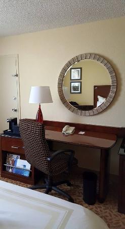 坦帕西岸萬豪飯店照片