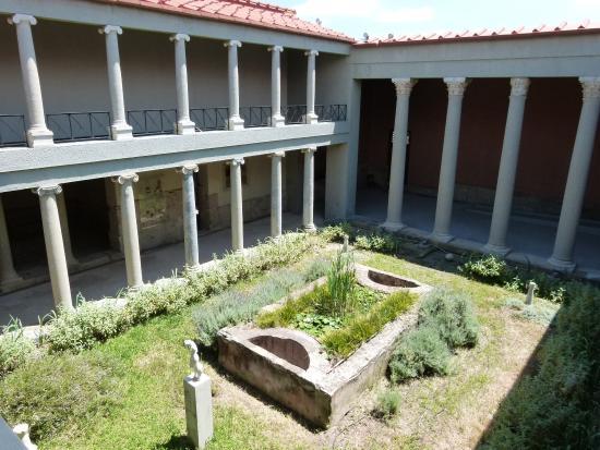 Casa Romana Kos