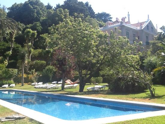 写真Hotel Sintra Jardim枚