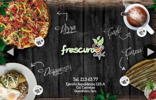 frescura café BISTRO