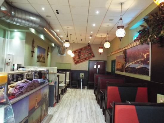 Capital Turkish Kebab House Galway Restaurant Reviews Phone Number Photos Tripadvisor