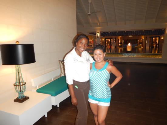 St. Lawrence Gap, Barbados: Photso, anyonne? Thank you, Simone!