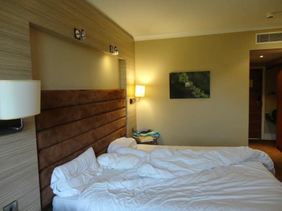 The Cheltenham Chase Spa: slaapplek