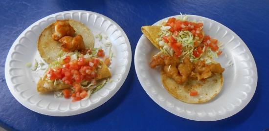 Nogales, Аризона: Tacos