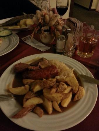 Restaurace U Fausta