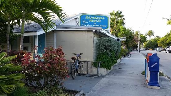 Seashell Motel Key West