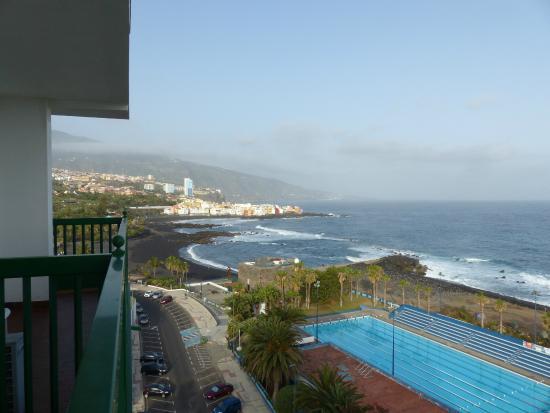 Camera da letto picture of tryp puerto de la cruz - Hotel sol puerto de la cruz ...
