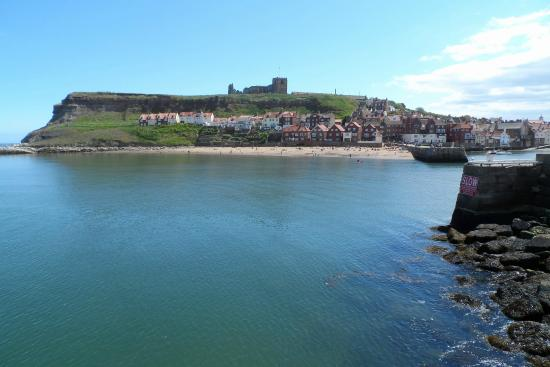Boulmer Guest House: and WHITBY