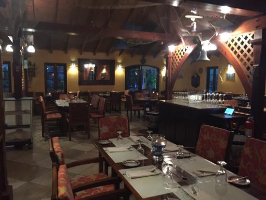 La Bussola Restaurant