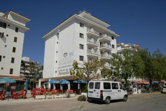 Apartamentos Ferrer Tamarindos : Ferrer Tamarindos