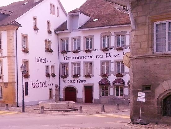 Beste Spielothek in Estavayer-le-Lac finden