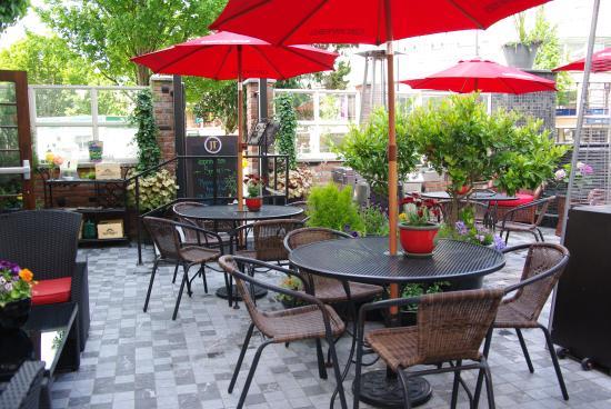 Bartholomew's English-Style Pub