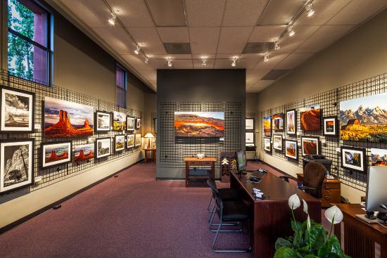 Scenic Aperture Gallery