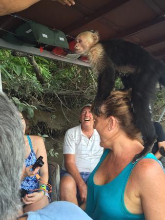 Costa Rica EZ Travel Adventures: photo0.jpg