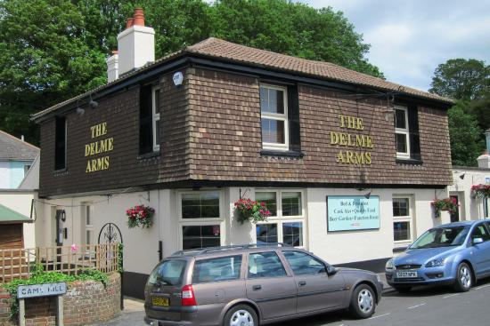 ‪The Delme Arms‬
