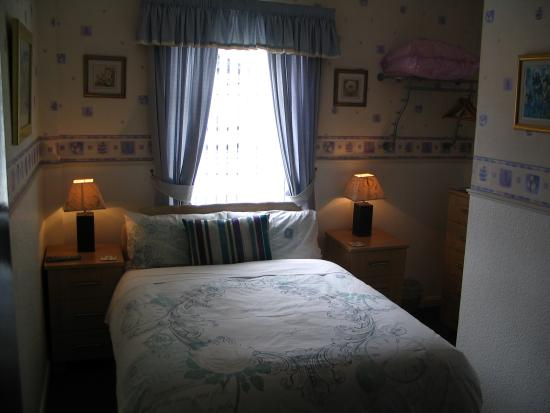 Thornhill Hotel: Room 5