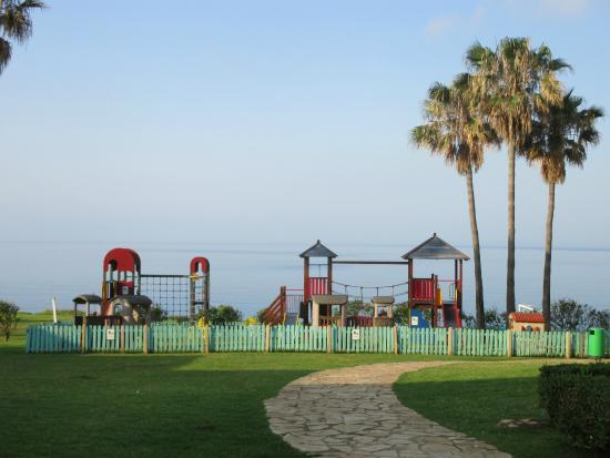 Atlantica Sungarden Beach: Play area