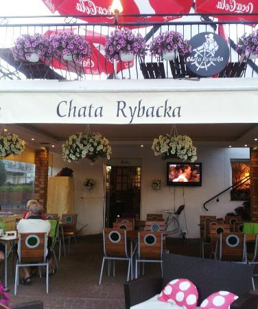 Chata Rybacka