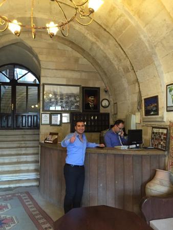 Cappadocia Palace: photo0.jpg