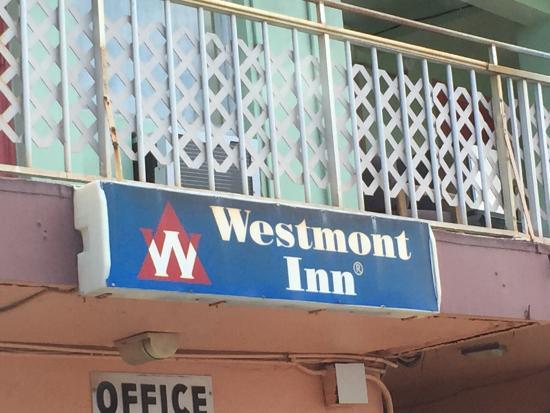 Westmont Inn: Westmont Inn