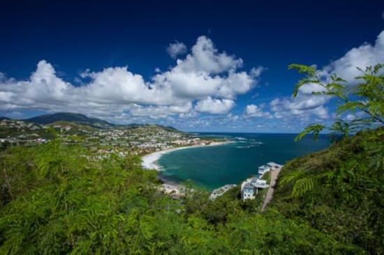 Southern Peninsula of St. Kitts