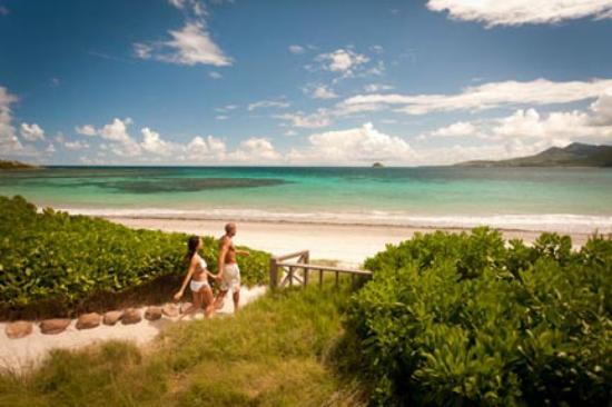 Sandy Bank Bay, St. Kitts