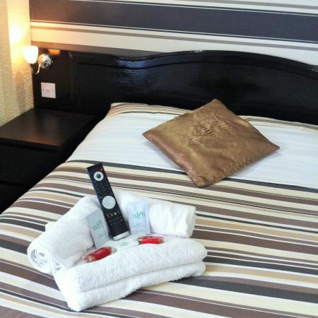Grange House Hotel: Room 8