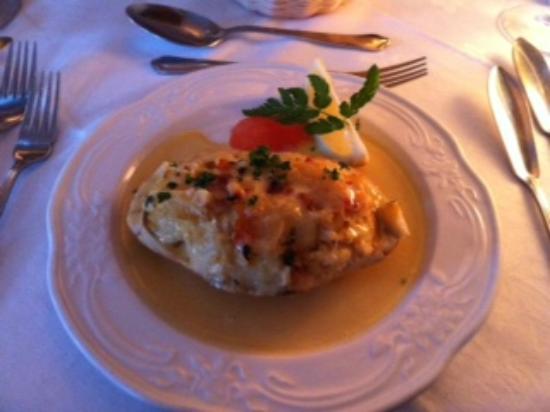Crab And Lobster Restaurant West Runton