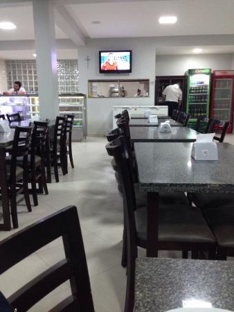 Pizzaria Agua Na Boca