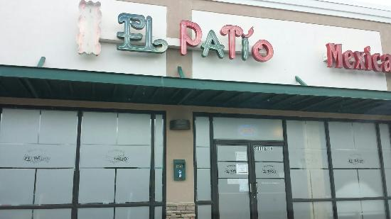 Marvelous El Patio Mexican Grille, Wytheville   Restaurant Reviews, Phone Number U0026  Photos   TripAdvisor