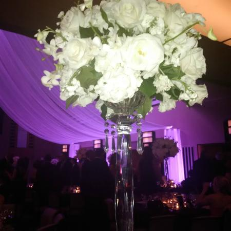 The Carlu: Lovely venue for a special event