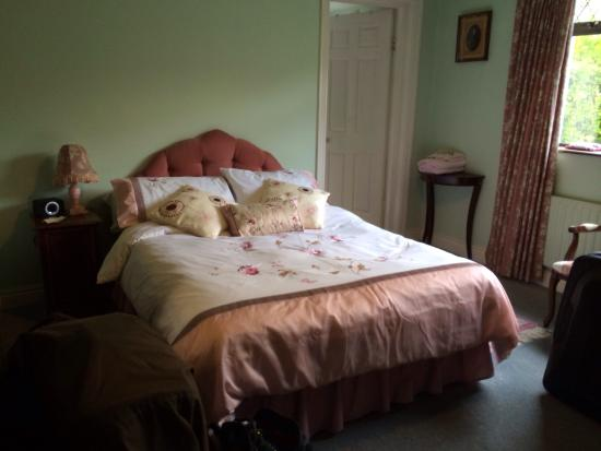 Silvertrees Bed & Breakfast: Our stay at Silvertrees