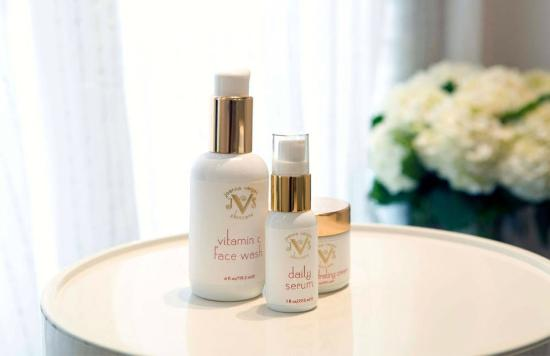 Products Picture Of Joanna Vargas Skin Care New York