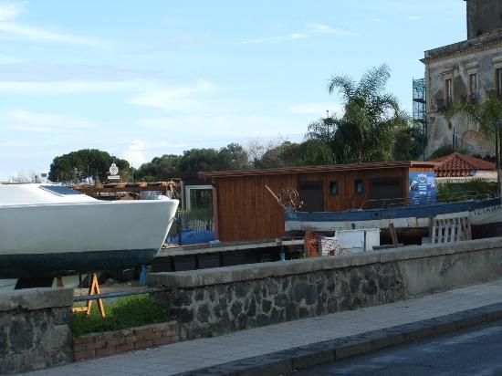 Lidi picture of giardini naxos province of messina tripadvisor - B b giardini naxos economici ...