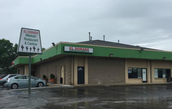 El Dorado Mexican Restaurant Raymore Reviews Phone Number Photos Tripadvisor