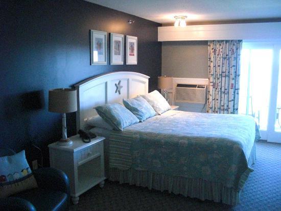 Rockport, Мэн: Room