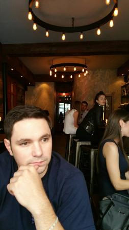 Photo of Turkish Restaurant Little Rascal at 19 Kenmare St, New York, NY 10012, United States