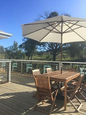 Woomargama, Australia: Serene Surroundings
