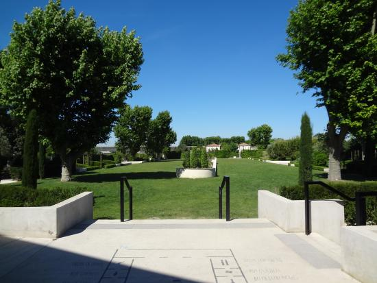 Jardin Hortus