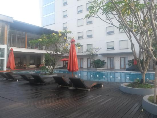 HARRIS Hotel Sentul City Bogor - room photo 1845570
