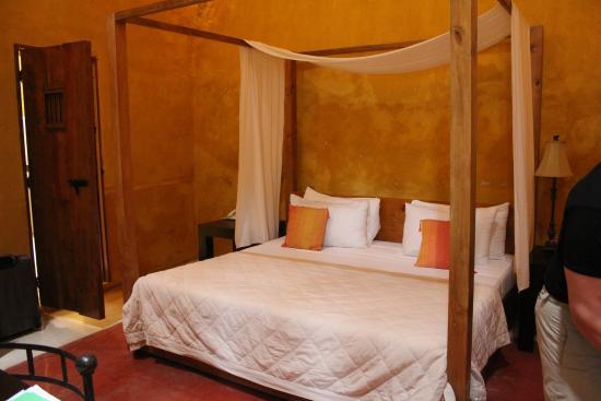 Hotel Hacienda VIP : Room #1