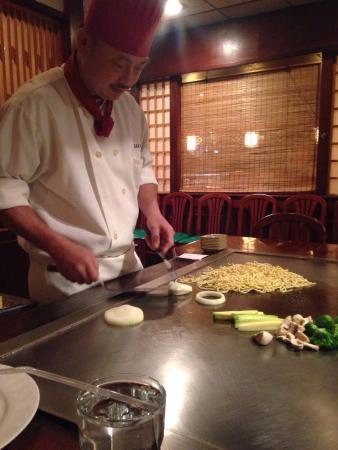 Sakura Hibachi Steakhouse Photo